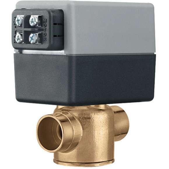 caleffi zone valve wiring diagram z5 z one    2 way motorized zone valves  with screw terminal  z5 z one    2 way motorized zone valves