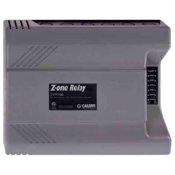 ZVR - Z-one™ Relay (multi-zone)