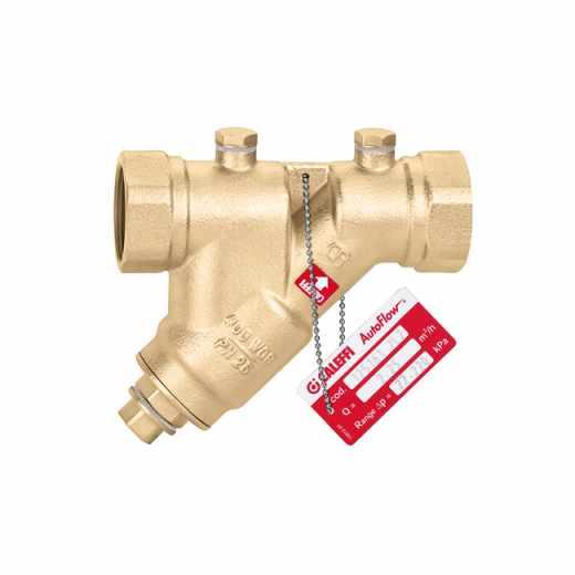 125 - AUTOFLOW® -Automatski regulator protoka sa uloškom od nerđajućeg čelika