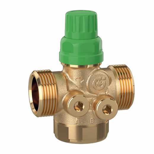145 - FLOWMATIC® - Regulacijski ventil, neodvisen od tlaka (PICV)