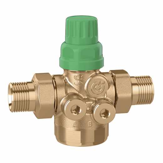 145 - FLOWMATIC® Regulacioni ventil nezavisan od pritiska (PICV)