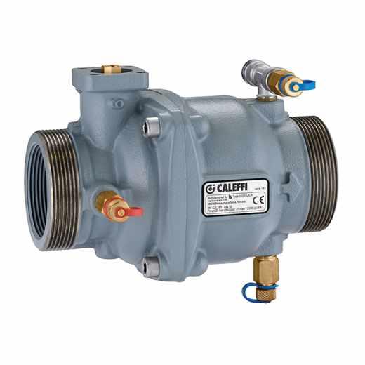 145 - Válvulade regulaçãoindependente da pressão