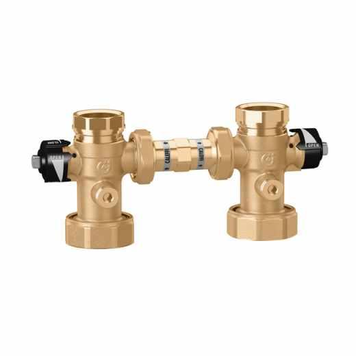 165 - Kit hydraulische scheiding voor pompgroepen