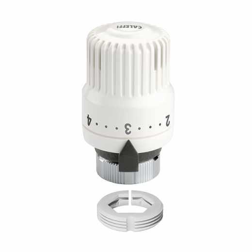 204 - Comando termostático para válvulas termostatizáveis e termostáticas
