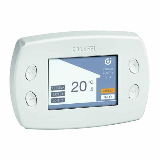 210 - WiCAL® - Bežični više-zonski kontroler