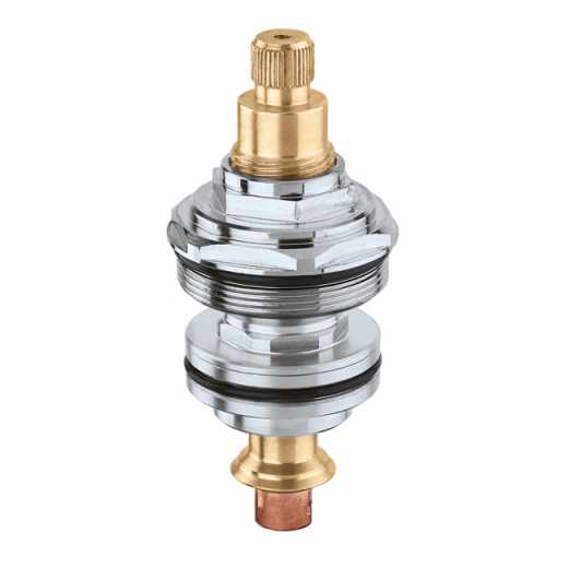 2523 - Solar- Zamjenski uložak, za termostatski miješajući ventil serije 2523