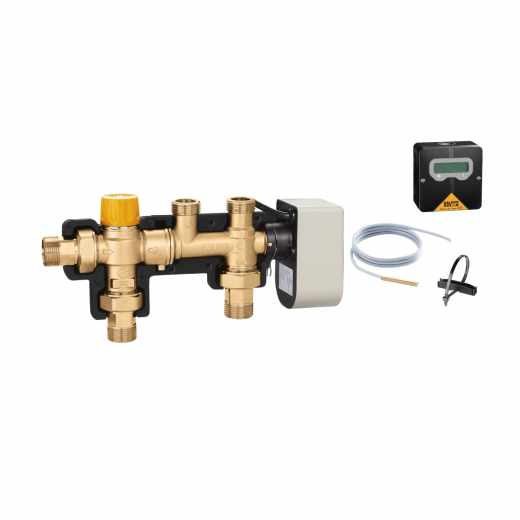 264 - SOLARNOCAL - Solar storage-to-boiler connection kit