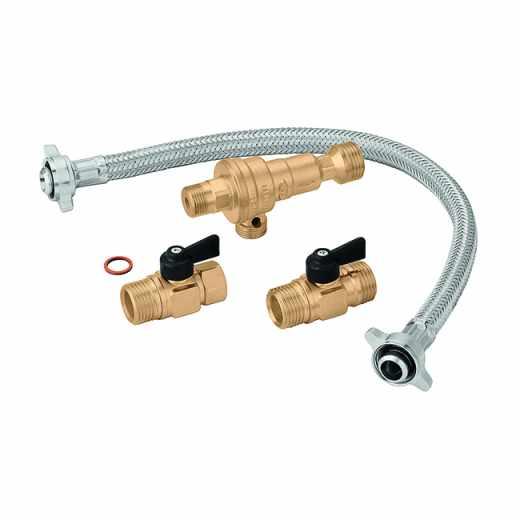 3006 - Vulset voor cv-installaties
