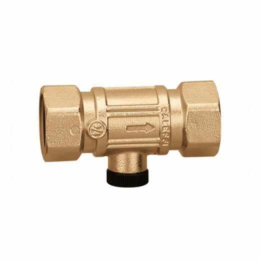 3048 - Dvostruki nepovratni ventil