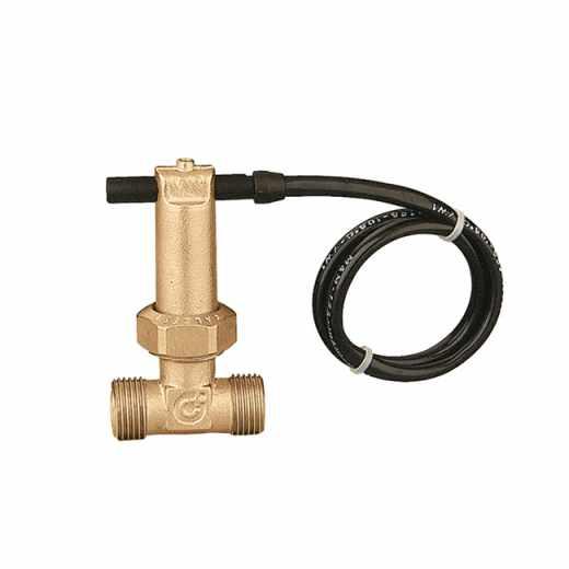 315 - Çelës për rrjedhje me kontakt të drejtuar magnetikisht