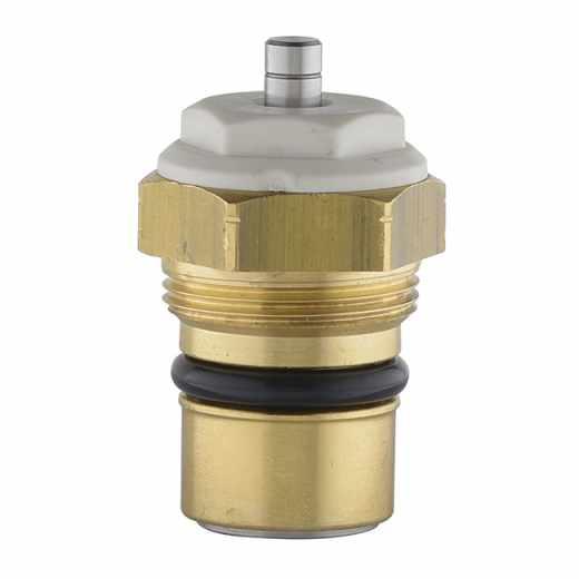 338 - Núcleo de substituição para fluxo invertido para válvulas termostáticas e termostatizáveis