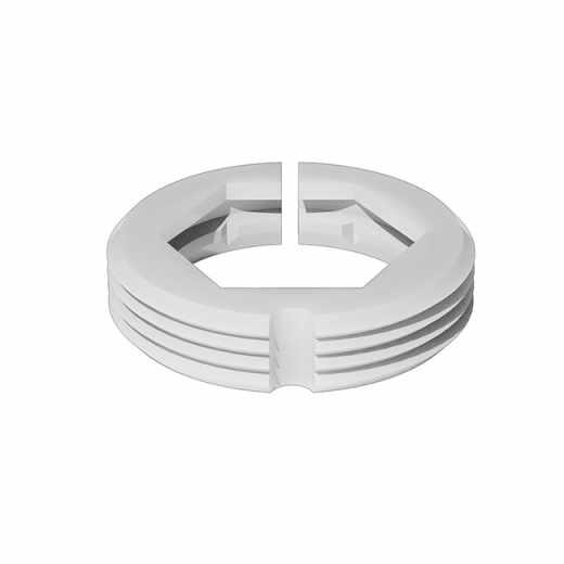 F36077 - Adaptateur pour le montage des têtes thermostatiques ou électrothermiques