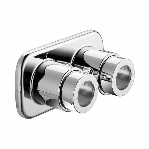 4000 - Cover for wall and pipe for HIGH-STYLE valves
