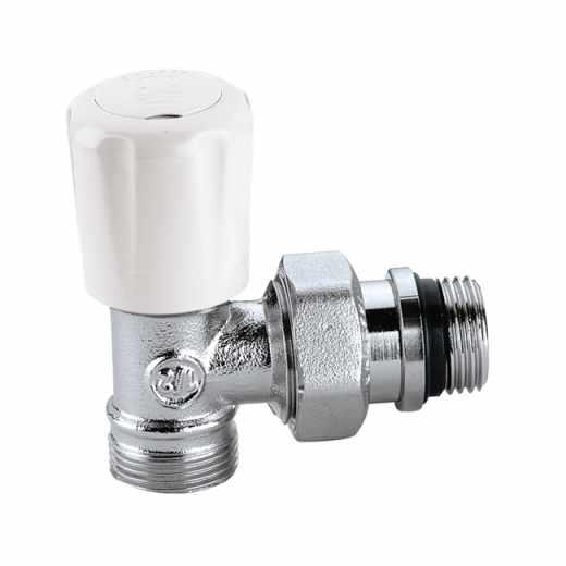 425 - Valvola termostatizzabile. Con preregolazione