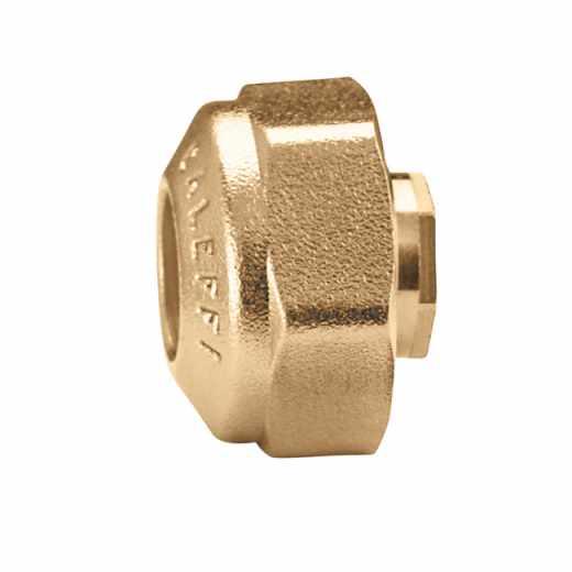 446 - Предварително сглобен фитинг (адаптор) за тръби от отпусната мед, твърда мед, месинг, мека и неръждаема стомана