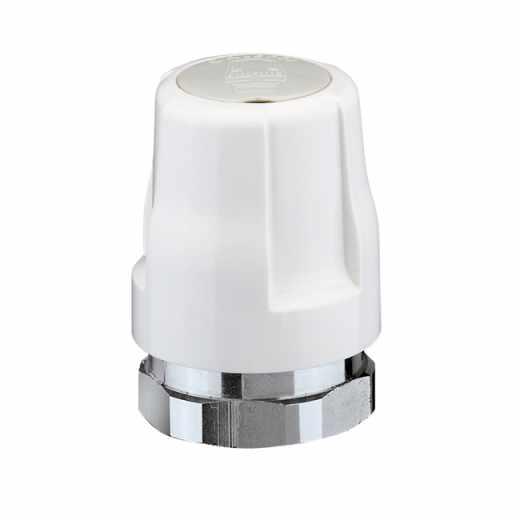 4490 - Knob for thermostatic radiator valves