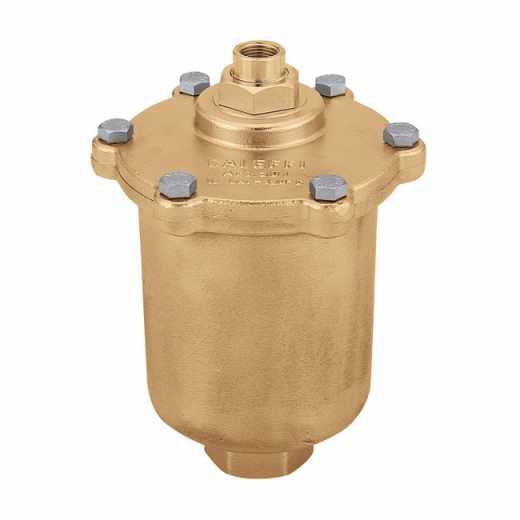 501 - MAXCAL® - Automatický odvzdušňovací ventil pre kúrenie, klimatizáciu a chladenie