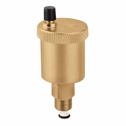 5021 - MINICAL® Automatic Air Vent (with service check valve)