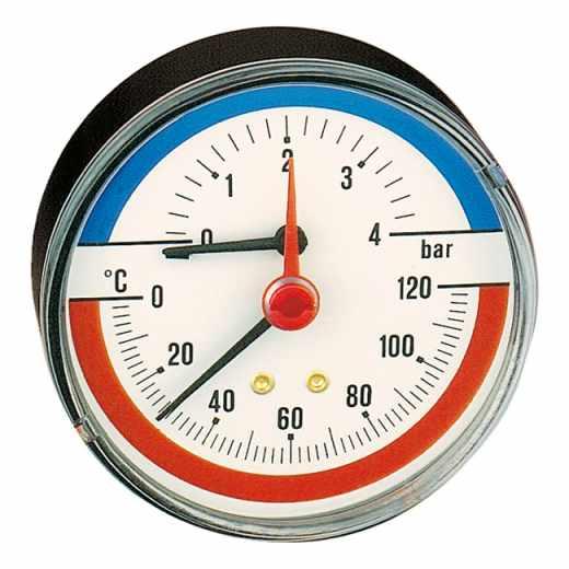 503 - Termometer/manometer