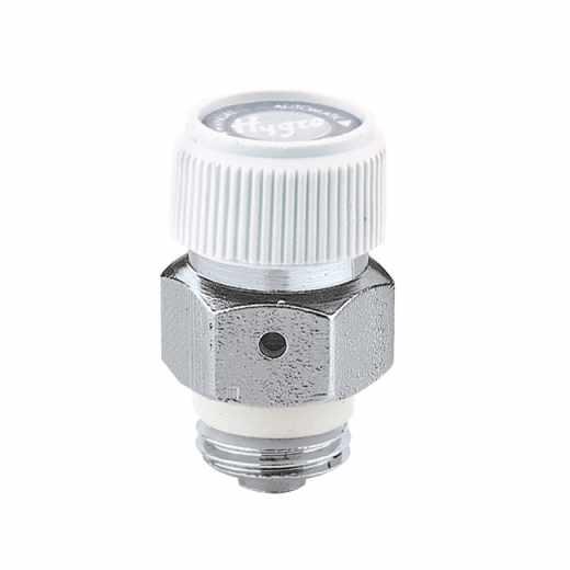 5080 - Automatický hygroskopický odvzdušňovací ventil pre radiátory
