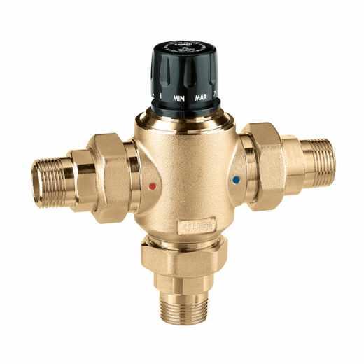 5230 - Termostatski mešalni ventil, nastavljiv
