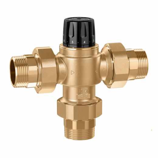 5231 - Nastavljivi termostatski mešalni ventil za centralizirane sisteme