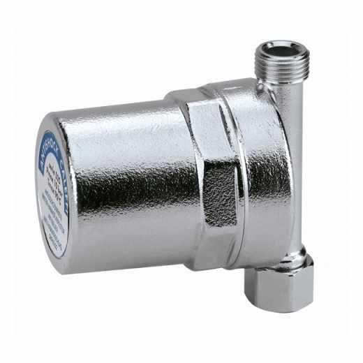 525 ANTISHOCK - ANTISHOCK - Blažilec vodnega udara za umivalnike, bideje in pralne stroje