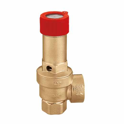 527 EST - Specijalno podešen sigurnosni ventil