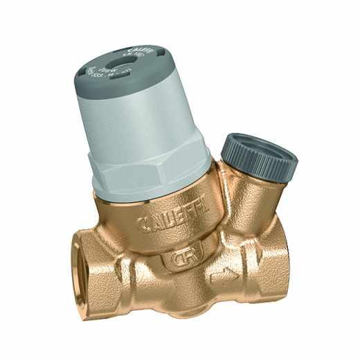 533...H - Microrredutora de pressão inclinada para aplicações especiais: máquinas de distribuição de água, de bebidas e máquinas de café