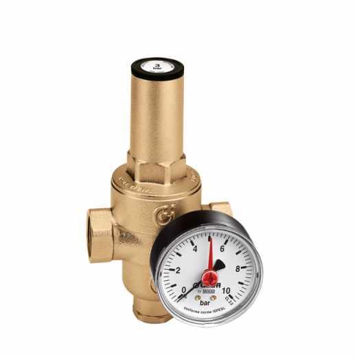 5362 - Regulator tlaka z zamenljivim vložkom