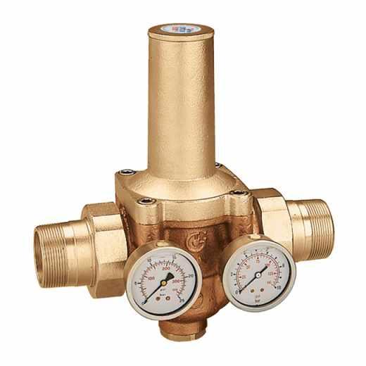 5365 - Regulator tlaka z zamenljivim vložkom
