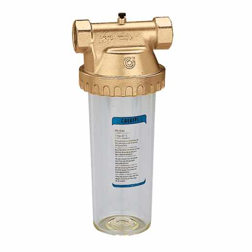 """5370 - Këlluf për cilindra filtrues standard 10"""""""