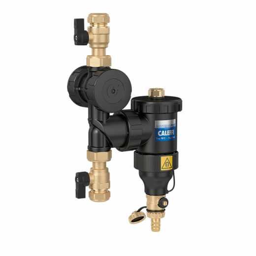 5453 - DIRTMAGPLUS® - Daugiafunkcis įrenginys su purvo separatoriumi ir tinkliniu filtru