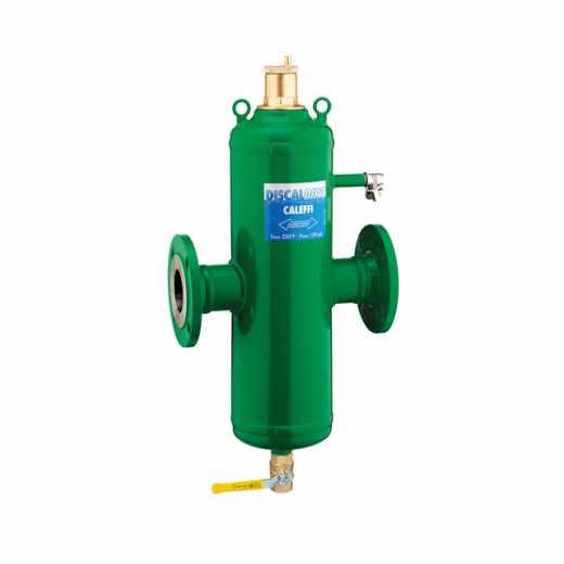 "NA546 - DISCALDIRT® Air and Dirt Separators, ASME/CRN (2½ - 6"" ANSI flange)"