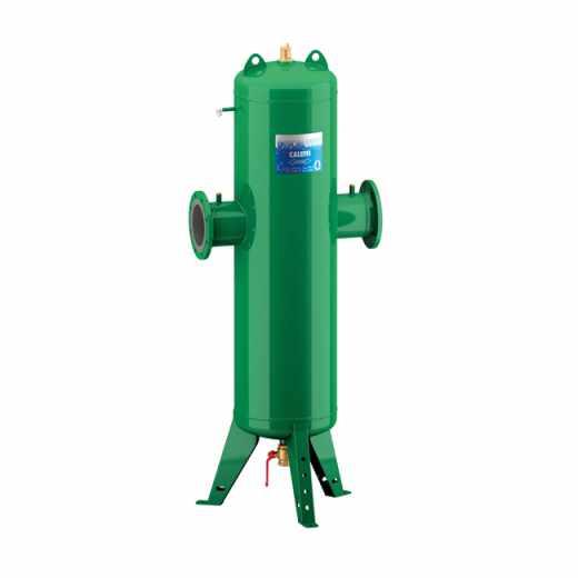 546 - DISCALDIRT® - Odvzdušňovač - odlučovač, prírubové spojenia