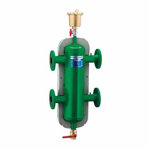 "NA548 - Hydro Separator ASME/CRN (2-4"" ANSI flange)"