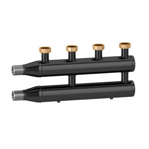 550 2 - Manifold for heating and air conditioning systems