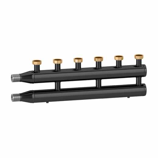 550 3 - Manifold for heating and air conditioning systems