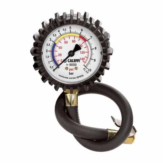 5560 - Manómetro para teste de vasos
