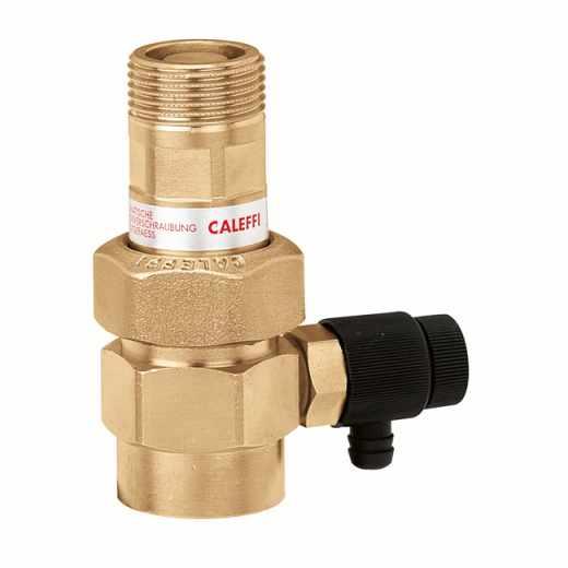 558 - Automatski ventil za ekspanzijsku posudu