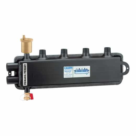 5599 - HydroLink™ Hydraulic Separator + Distribution Manifold (2+0)