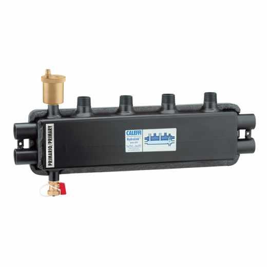 5599 - HydroLink™ Hydraulic Separator + Distribution Manifold (2+1)