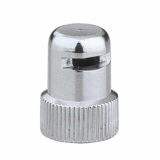 5620 AQUASTOP - Higroskopski varnostni čep, kromiran