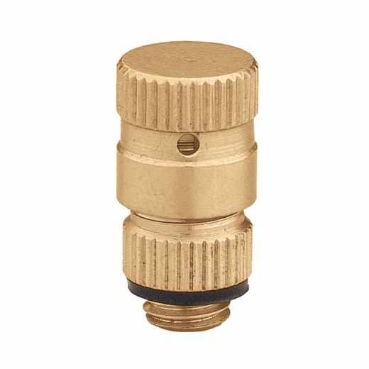 5622 - Válvulas anti-aspiração para purgadores série 5024 e 5026