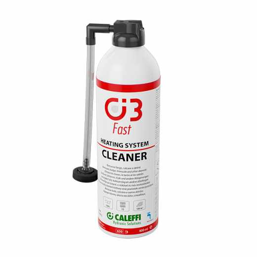 5709 - C3 FAST CLEANER