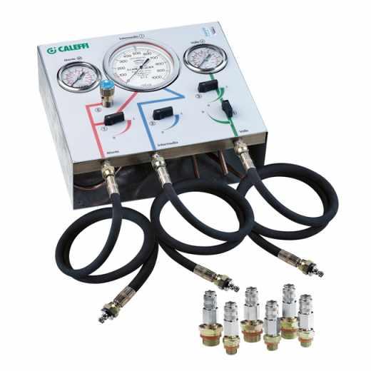 5750 - Instrumentação de verificação para desconectores
