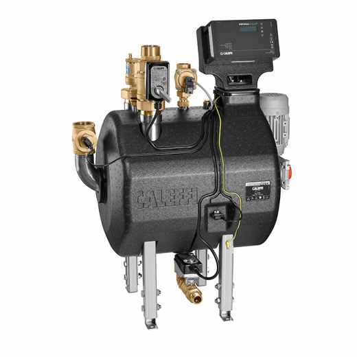 5790 - DIRTMAGCLEAN® - Filtr-separator magnetyczny (wersja automatyczna)