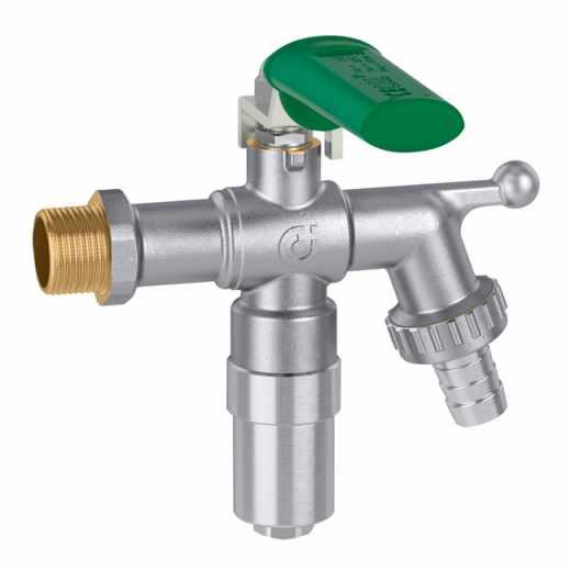 603 - ICECAL® - Loptasta baštenska slavina sa sigurnosnim uređajem protiv smrzavanja