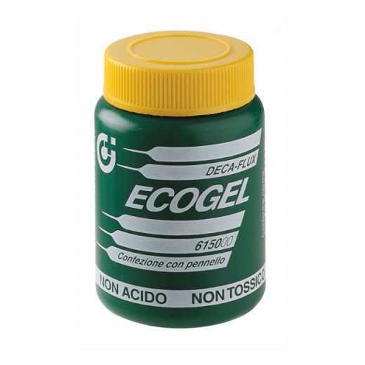 6150 - ECOGEL-Eko pasta za meko lemljenje bakra kalajem