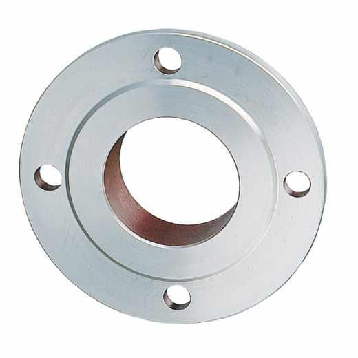 616 - Плосък контрафланец за заваряване съгласно  EN 1092-1, PN 6